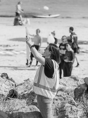 hands across the sand 2019 - brighton beach - 5050596 (liam.jon_d) Tags: bigoildontsurf fightforthebight handsacrossthesand gab gaba mono action adelaide arty australia australian bw billdoyle blackandwhite brighton brightonbeach brightonjetty climate climatechange coast coastal community equinor esplanade event globalwarming greataustralianbight greataustralianbightalliance monochrome nopsema norway norwegian norwegiangovernment oil oildrilling peopleimset pickmeset portrait portraitimset protest public rally rallyingimset sa southaustralia southaustralian statoil suburb suburban transnational