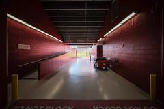 Field Entrance, Levi's Stadium (bior) Tags: 49ers sanfrancisco49ers levisstadium football stadium santaclarastadium fujifilmxt3 venuslaowa9mm venuslaowa santaclara bayarea sanfranciscobayarea laowa