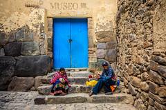 Parador Museu (Luis Sousa Lobo) Tags: 738a09202 peru ollataytambo andes people peruvian canon 1740 5d mark iv