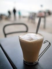 coffee time (Steve only) Tags: panasonic lumix dmcgm1 m43 olympus mzuiko digital 17mm 118 f18 1718 snaps coffee