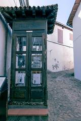 pick up (jcc90) Tags: beginner nikon d610 tokina village spain extremadura españa hervas vintage