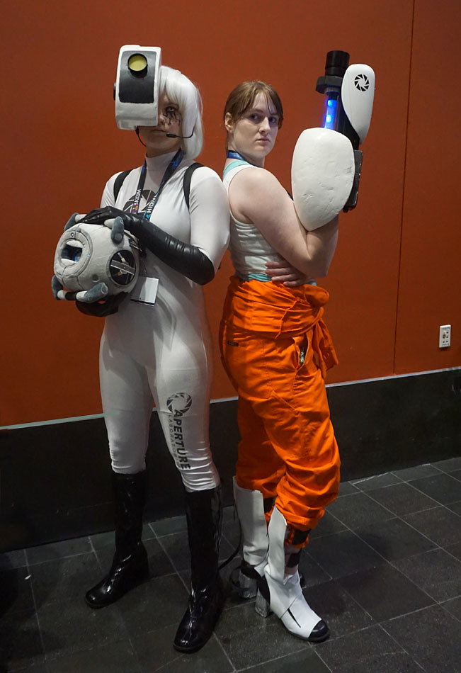 The World S Best Photos Of Chell And Con Flickr Hive Mind