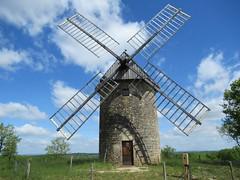 Le Moulin à Vent de Gignac