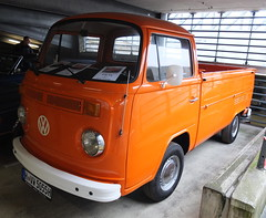 VW Typ 2 T2b Pritsche (Zappadong) Tags: bremen classic motorshow 2019 vw typ 2 t2b pritsche volkswagen bulli bully zappadong oldtimer youngtimer auto automobile automobil car coche voiture classics oldie oldtimertreffen carshow