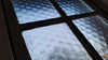20180419_201551 [ps] - Breaking Through Light (Anyhoo) Tags: anyhoo photobyanyhoo guildford surrey england uk window texture hexagons diffuse screen scrim crazing flaking cracking glazing
