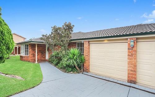 49 Mackillop Drive, Baulkham Hills NSW 2153