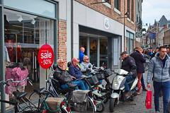 Pole Position (RadarO´Reilly) Tags: street streetphotography streetlife denbosch 'shertogenbosch noordbrabant niederlande nl