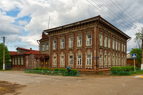 Kozmodemyansk 5 ©  Alexxx Malev