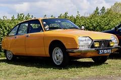 DSC_2034 (azu250) Tags: citroen citromobile 100 jaar ans years 2019 panhard vijfhuizen expo
