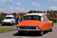 DSC_2038 (azu250) Tags: citroen citromobile 100 jaar ans years 2019 panhard vijfhuizen expo