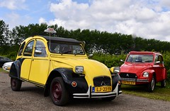 DSC_2090 (azu250) Tags: citroen citromobile 100 jaar ans years 2019 panhard vijfhuizen expo
