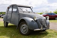 DSC_2095 (azu250) Tags: citroen citromobile 100 jaar ans years 2019 panhard vijfhuizen expo