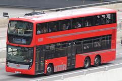 KMB MAN A95 12m AMNF21 @ 59X (EddieWongF14) Tags: bus doubledecker kowloonmotorbus kmb man manbus mana95 a95 nd323f gemilang amnf amnf21 vt3317 adfreebus redbus20 heartbeatofthecity kmb59x