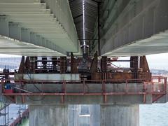 M1 20190319 55 (romananton) Tags: крымскиймост керченскиймост kerchstraitbridge crimeanbridge bridge мост стройка строительство крым construction constructing