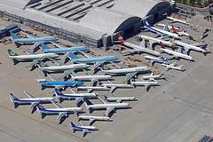 San Bernardino International Airport, California (ColinParker777) Tags: