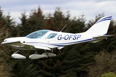 G-OFSP_01 (GH@BHD) Tags: gofsp czechaircraftworks czaw sportcruiser carrickmoreairfield microlight aircraft aviation