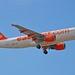 easyJet Switzerland SA HB-JZY Airbus A320-214 cn/4196 @ LFPO / ORY 07-06-2015