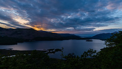 Surprise View Lake District May19 2 (dawnsprey) Tags: surpriseview lakedistrict cumbria derwentwater sunset