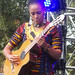 Sona Jobarteh on Guitar