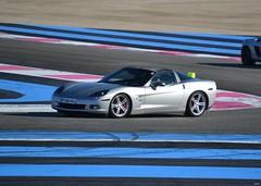 CHEVROLET Corvette C6 Coupé - 2004 (SASSAchris) Tags: chevrolet c6 coupé corvette voiture américaine 10000 tours castellet circuit ricard 10000toursducastellet httt htttcircuitpaulricard htttcircuitducastellet