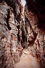 Snow Canyon #07 (dleany) Tags: 2470mmf28l 5dmkii snowcanyon slotcanyon