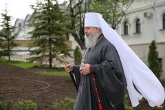 53. Пасхальный молебен в Адамовке 29.04.2019
