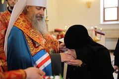 38. Пасхальный молебен в Адамовке 29.04.2019