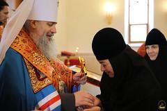 36. Пасхальный молебен в Адамовке 29.04.2019
