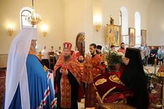 32. Пасхальный молебен в Адамовке 29.04.2019