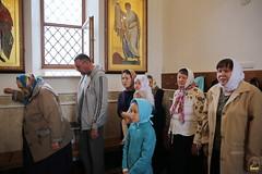 20. Пасхальный молебен в Адамовке 29.04.2019