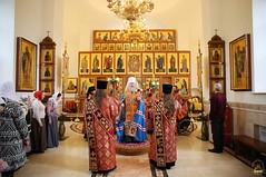 18. Пасхальный молебен в Адамовке 29.04.2019