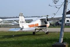 D-MNLNIkarus Comco C-42 (graham19492000) Tags: aeroexpo2019 friedrichshafenairport dmnln ikarus comco c42
