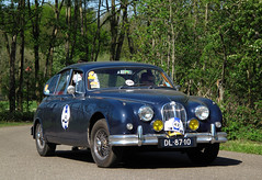 1963 Jaguar Mark 2