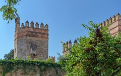 _DSC2110 copia (Luis PS.) Tags: arquitecturay puertostamaria 1610 d3100 karma spain utopia widescreen architecture castle city landscape medieval urban