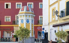 _DSC2125 copia (Luis PS.) Tags: arquitecturay puertostamaria 1610 d3100 karma spain utopia widescreen architecture city landscape urban
