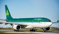 Aer Lingus A330-200 YYZ/CYYZ (Sonny Photography) Tags: a330 aerlingus shamrock ireland dublin toronto a332 a330200 aircraft aviation plane planespotting airbus