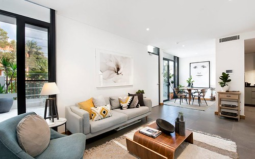 2/24 Gordon St, Paddington NSW 2021