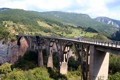 Montenegran Bridge (Alan1954) Tags: valley bridge holiday 2018 montenegro platinumheartaward