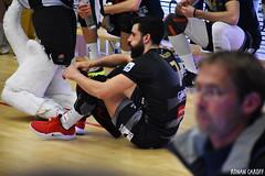 DSC_0399 (Ronan Caroff) Tags: sport sports deporte volley volleyball ball team equipe men man boy garcon nikon d5600 effort rennes nice avril april colettebesson liguea playoffs france bretagne breizh brittany 35 illeetvilaine