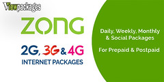 Zong All Internet Packages 2019 (aliharis6625) Tags: zongdailyweeklymonthlyinternetpackage3g4g