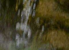 Waterfall Abstract - Macro Monday (Kreative Capture) Tags: fourelements macromondays water waterfall abstract art tubes funny shapes macromonday macro closeup nikkor nikon