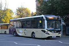 Stagecoach South 37419 YX65PYT (Will Swain) Tags: winchester 20th october 2018 south hampshire bus buses transport travel uk britain vehicle vehicles county country england english stagecoach 37419 yx65pyt