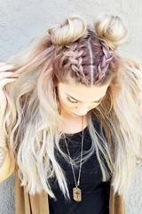 45 Easy Hairstyles For Spring Break (Read News) Tags: 45 easy hairstyles for spring break