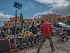 Marroco (NightFlightToVenus) Tags:
