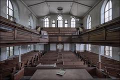 Abandoned Chapel 7 (ducatidave60) Tags: abandoned decay dereliction fuji fujifilm fujinonxf1024mmf4 urbandecay urbex urban
