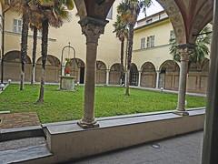 19050528563boschetto (coundown) Tags: genova abbazia boschetto sannicolò chiesa culto storia viafrancigena convento nobiltà