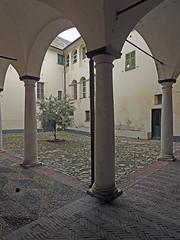 19050528586boschetto (coundown) Tags: genova abbazia boschetto sannicolò chiesa culto storia viafrancigena convento nobiltà