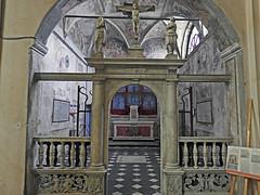 19050528574boschetto (coundown) Tags: genova abbazia boschetto sannicolò chiesa culto storia viafrancigena convento nobiltà