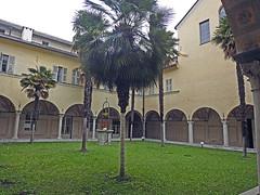19050528565boschetto (coundown) Tags: genova abbazia boschetto sannicolò chiesa culto storia viafrancigena convento nobiltà
