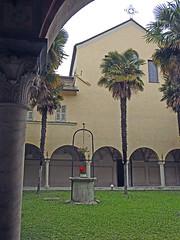 19050528564boschetto (coundown) Tags: genova abbazia boschetto sannicolò chiesa culto storia viafrancigena convento nobiltà